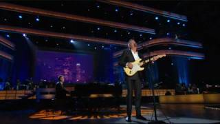 David Foster & Friends: Boz Scaggs - Love Look What You've Done to Me