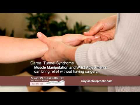 Chiropractic and Soft Tissue Treatment by Slayton