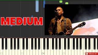 Haluk Levent-Elfida (Piyano Cover)