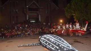 """ Tarian TABOB ""  TABOB DANCE - KEI, Maluku Tenggara -"