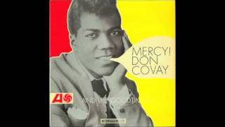 Don Covay -- Come See About Me