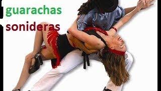 CUMBIAS GUARACHAS   SONIDERAS