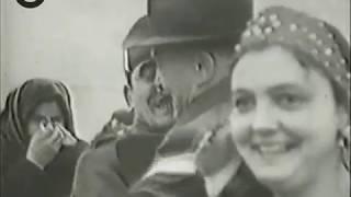 A felvidéki (1938), kárpátaljai (1939) és erdélyi (1940) visszacsatolások emlékére videó indexkép