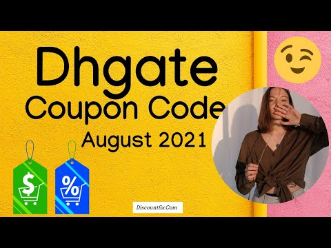 , title : 'Dhgate Coupon Code August 2021 ➡ Take Home Lessons On Dhgate Coupon Code August 2021'