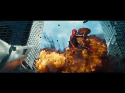 The Amazing Spider-Man 2 (International Trailer 3)