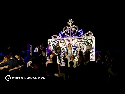 Fame - Italy Wedding