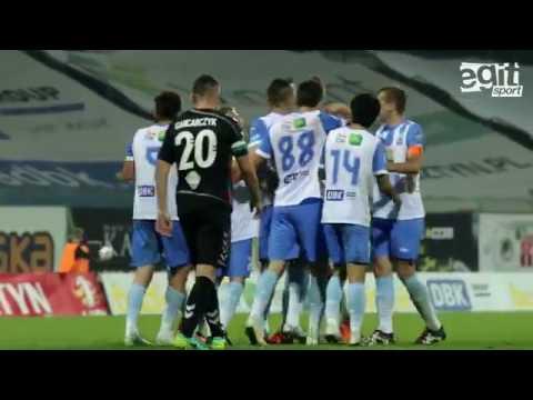 Komentarz express po meczu Stomil Olsztyn - GKS Tychy