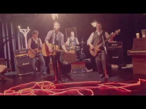 "Jagged Stone - ""Take Control"" (OFFICIAL VIDEO)"