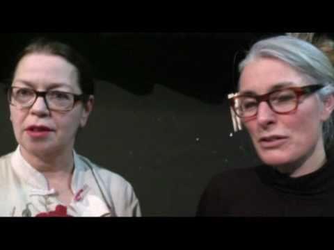 Schouwblog - De Nachtzusters backstage in Schouwburg Cuijk januari 2011