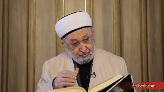 Kısa Video: Hz. Osman'ın Efendimizden Önce Tavaf Etmeyi Reddetmesi