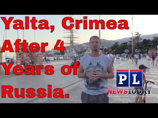 Video Pronunciation of Crimea in Russian