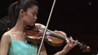 Sayaka Shoji and Gianluca Cascioli play Beethoven : Violin Sonata No.2 in A major, Op.12, No.2