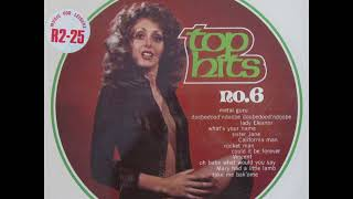 Whats Your Name (Chicory Tip cover) ..... TOP HITS NO. 6