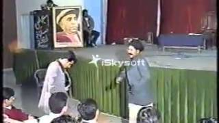 preview picture of video 'Chandka Medical College, Larkana, 24 Batch: Funny Dance by Dr. Asif 3'