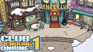 club penguin online contact