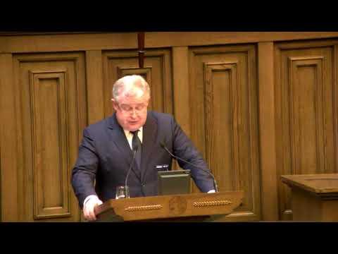 Заседание Пленума Верховного Суда РФ 11 июня 2019 года