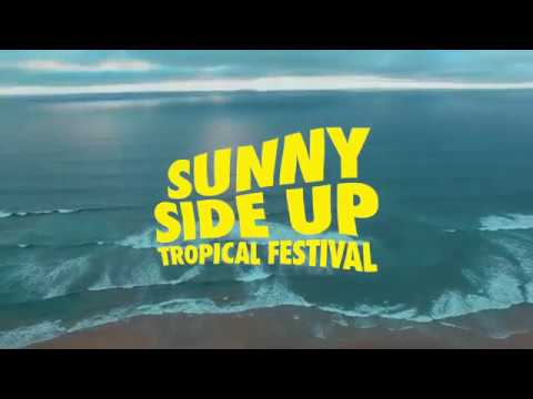 Sunny side up tropical festival 2019    ssu19 phase 1 lineup