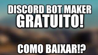 discord bot maker shop - Kênh video giải trí dành cho thiếu nhi