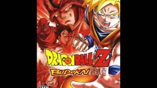 Dragon Ball Z: Budokai 1 OST - A Hero's Desperation (1080p HD)