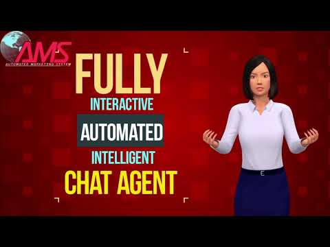 AMS AI Chat Bot For Every Industry 2
