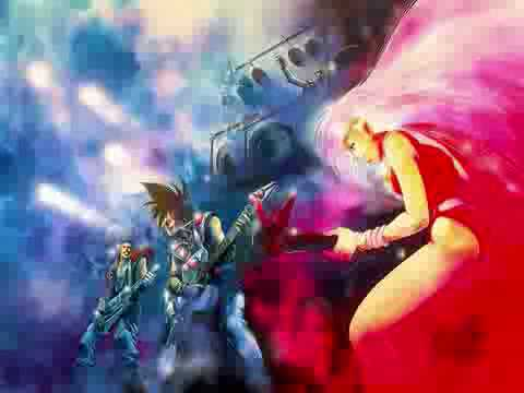 【MACROSS7 OP】SEVENTH MOON full.