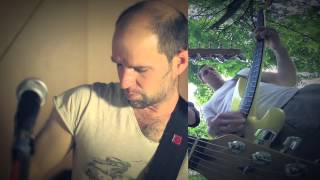 Déli Part Rock Band – Waiting in the Wings (BBM Cover)