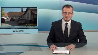 Szentendre Ma / TV Szentendre / 2020.11.13.