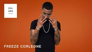 Freeze Corleone - Desiigner | A COLORS SHOW