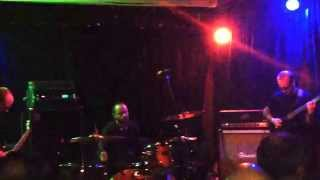 Hostile Apostle Live at Sibera, New Orleans 12-26-2014