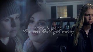 Emma & Regina || The One That Got Away