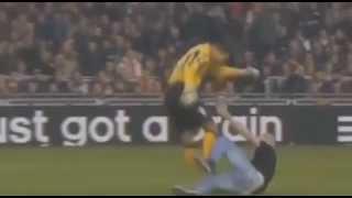Драки и разборки  Футбольные драки