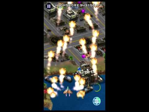 Video of Star Fighter 3001 Free