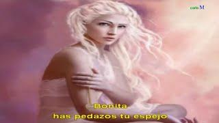 BONITA (con letra) Pedro Fernandez