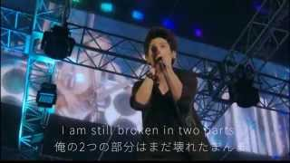 ONE OK ROCK--The Way Back【歌詞・和訳付き】