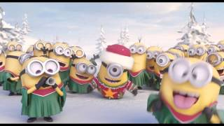 MINIONS   Villancico navideño