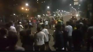 GENG MOTOR ATAU GENGSTER DI JAKARTA TIMUR MATRAMAN
