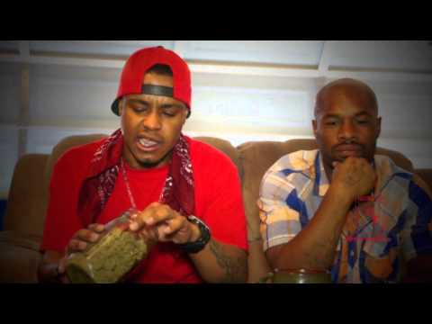 Shadee Doe - Shadee Doe Discusses The Beef With William Roberts aka Ricky Rozay