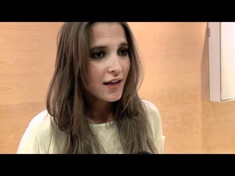 Entrevista Ana Fernández