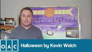 Halloween by Kevin Welch