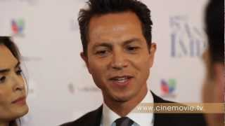 Michelle Rodriguez, Benjamin Bratt, & Latino Stars on Hollywood and Being Latino
