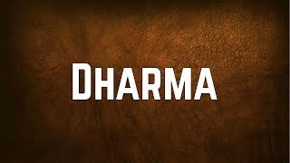 Headhunterz & KSHMR - Dharma (Lyrics) - YouTube