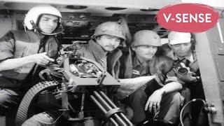 Vietnamese War Movie Whirlwind Season  English Subtitles