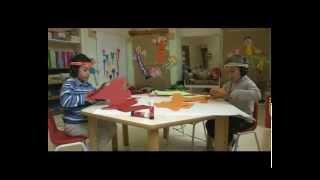 L'orecchio e l'ascolto: un documentario sul metodo Tomatis®