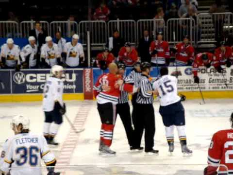 Anthony Peluso vs. Ryan Flinn
