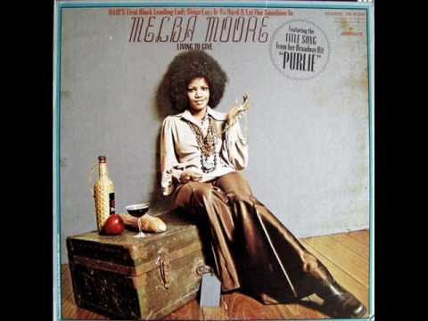 Melba Moore - The Fecade