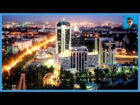 Видео обзор города