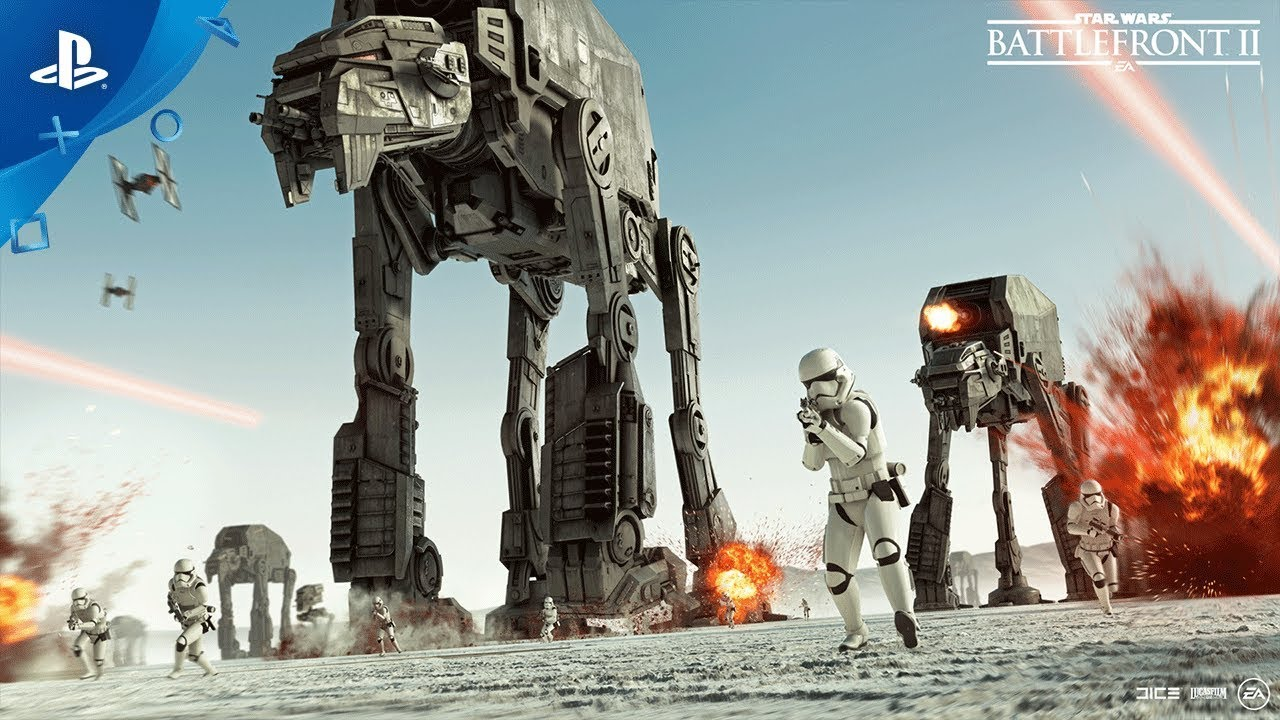 star wars battlefront 2 download size