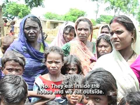 India Untouched: Stories of a People Apart, Feature Documentary by Stalin K. Part 1 of 4