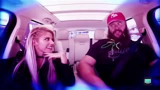 Carpool Karaoke: The Series - Superstars of WWE - Apple TV app