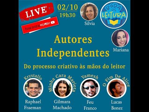 Autores Independentes